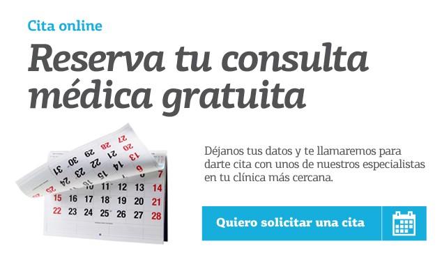 Solicita Tu Cita Online - Clínica Dental Palmaplanas