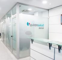 Clínica Palma Centro Quirónsalud Dental